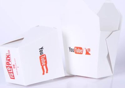 Lasergravur Laserung Papier YouTube-box